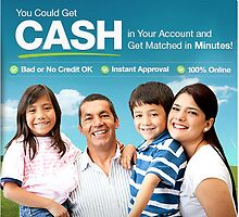 Get Cash Advance Payday Loans by jasonqrogers