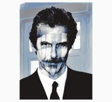 PETER CAPALDI - THE 12th DOCTOR by tardisbabes