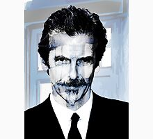 PETER CAPALDI - THE 12th DOCTOR Unisex T-Shirt