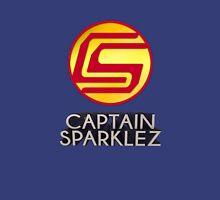 Captain Sparklez Unisex T-Shirt
