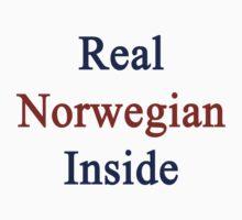 Real Norwegian Inside by supernova23