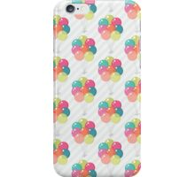 Colorful Balloons iPhone Case/Skin