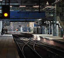 Platform 19 by justbmac