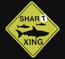 SharT Xing by portiswood