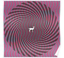 Deerhunter Poster