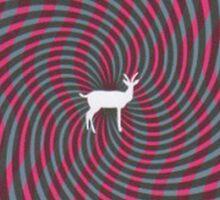 Deerhunter Sticker