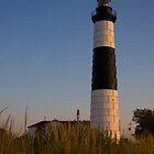 Big Sable Lighthouse by Megan Noble