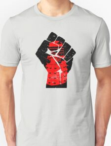 Final Resistance Unisex T-Shirt