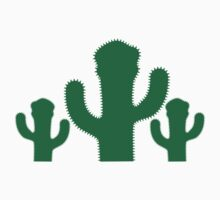 3 Cactus by Style-O-Mat