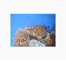 Turtle - Phillip - Australia Unisex T-Shirt