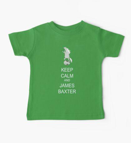 James Baxter  Baby Tee