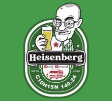 Heisenbeer by Lapuss