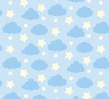 Clouds And Stars by kwg2200