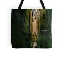 Siena passage Tote Bag