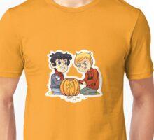 Merthur Halloween  Unisex T-Shirt