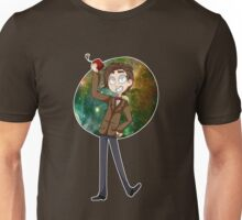 Eleventh Doctor Unisex T-Shirt