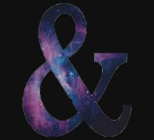 Of Mice & Men (Band) - Galaxy Ampersand 2 by rock3199star