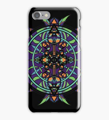 Grateful Chaos iPhone Case/Skin