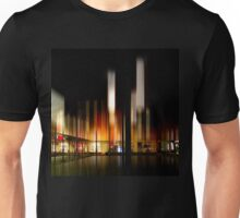 Night in the city. III Unisex T-Shirt