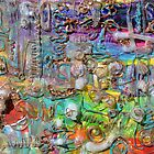 Natural Philosophic Device by Regina Valluzzi