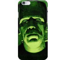 frankenstien iPhone Case/Skin