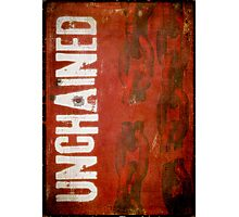 Unchained Photographic Print
