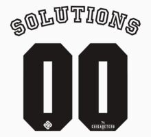 99 problems? 00 solutions! *Black* by Chigadeteru