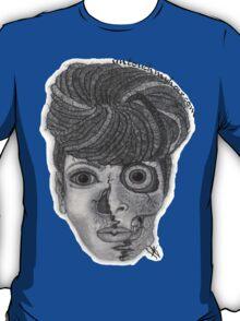 Natural Til The Deafame T-Shirt