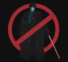 No Sith, Sherlock! by Blueswade