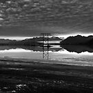 Vatnajokull by Roddy Atkinson