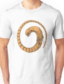 Chestburster Unisex T-Shirt