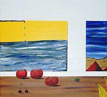 Still Life Gallery by SteveWillis
