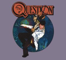 The Question Kids Clothes