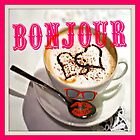 bonjour by DMEIERS