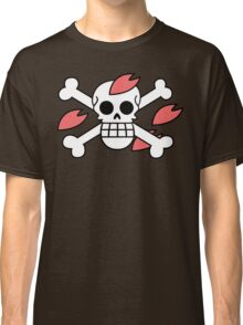 Tony Tony Chopper Jolly Roger Classic T-Shirt