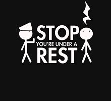 Under A Rest T-Shirt