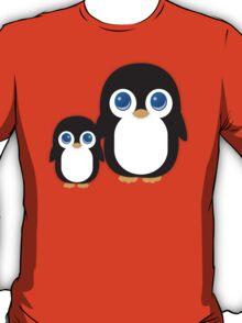 Penguin T Shirt T-Shirt