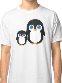 Penguin T Shirt Classic T-Shirt