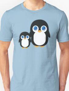 Penguin T Shirt Unisex T-Shirt