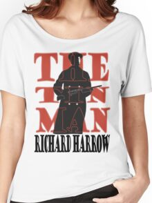 Richard Harrow - Tin Man Women's Relaxed Fit T-Shirt