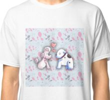 Butch and Muffin Classic T-Shirt