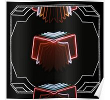 Neon Bible Poster