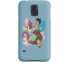 Discord: Chaos Phone Samsung Galaxy Case/Skin