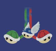 Racing Shells T-Shirt
