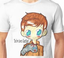 Supernatural - You've been Garthed! Unisex T-Shirt