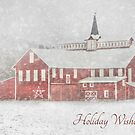 Holiday Wishes by Lori Deiter