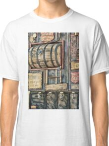 Steampunk Brewery Classic T-Shirt
