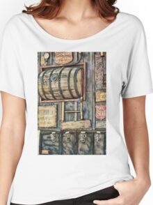 Steampunk Brewery Women's Relaxed Fit T-Shirt