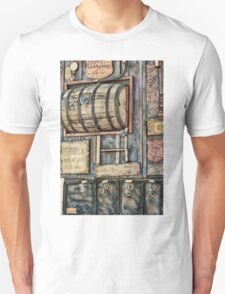 Steampunk Brewery T-Shirt