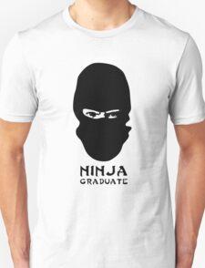 Ninja Graduate T-Shirt
